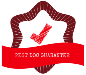 residential and commercial pest control guarantee